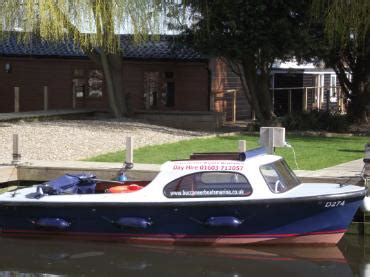 fishing boat hire brundall day boat hire norfolk broads