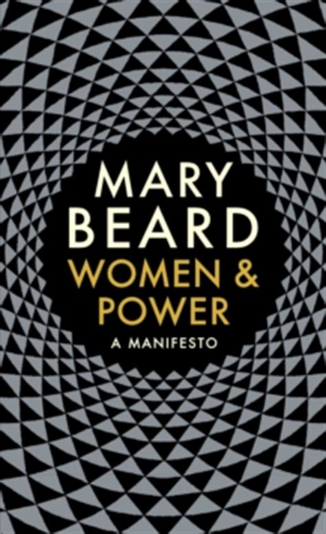 power a manifesto books power a manifesto beard 9781788160605