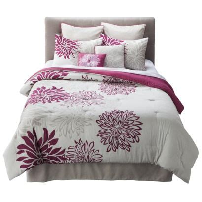 magenta bedding anya 8 piece comforter set magenta house of the future