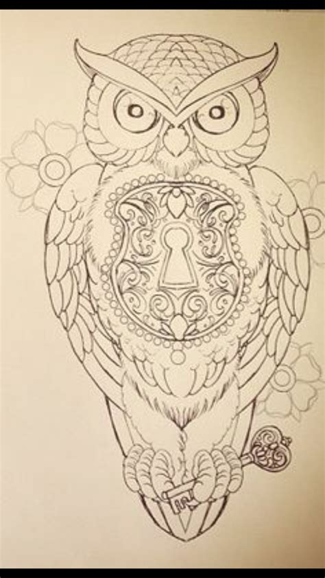 owl and skull tattoo designs owl skull tattoos sweetcherrydoves