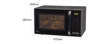 microwave oven standard sizesbestmicrowave