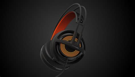 Headset Steelseries Siberia 350 review steelseries siberia 350 usb headset