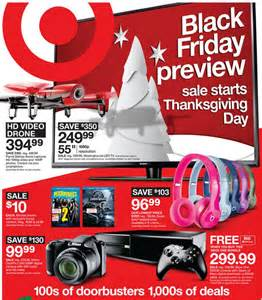 target thanksgiving black friday ad target black friday ad 2015
