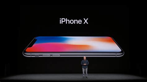 iphone x iphone x the tenth anniversary shows apple s vision for