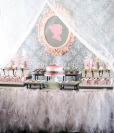 kara s ideas pink gray princess themed baby