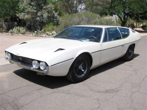 1970 Lamborghini For Sale Images