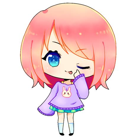 imagenes kawaii anime chibi chibi girl by mayosoi deviantart com on deviantart