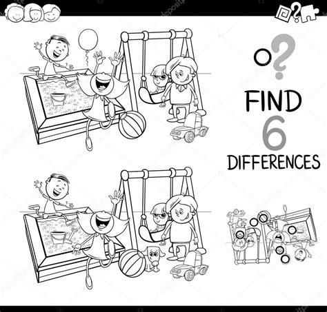 ya fark bulma oyunlar cretsiz 3 ya fark bulma oyunlar oyna fark oyun boyama sayfası stok vekt 246 r 169 izakowski 128486410