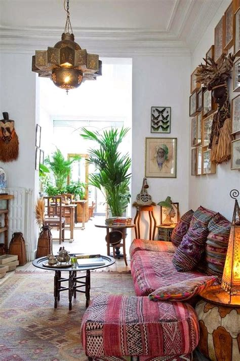 l decoration 31 best bohemian interior design ideas
