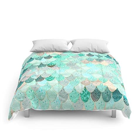 mermaid bedding best mermaid bedding and comforter sets beachfront decor