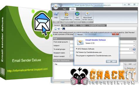 email sender deluxe email sender deluxe v2 33 cracked crackit id