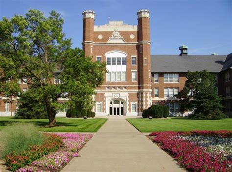 Missouri State Mba Requirements by 50 Most Affordable Masters In Special Education