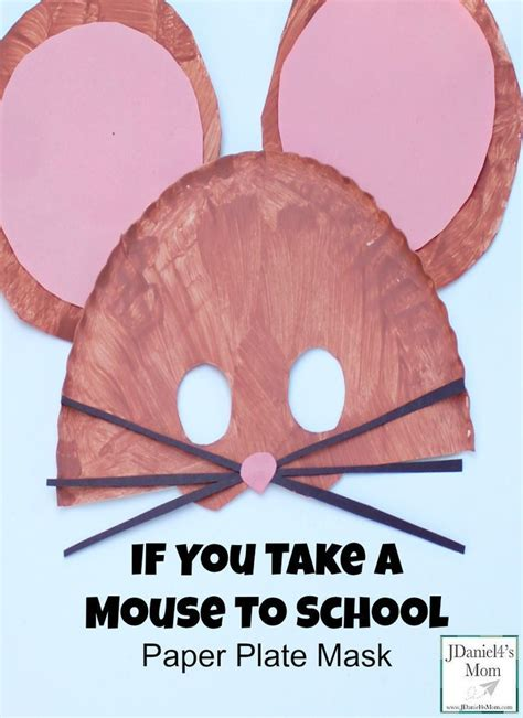 How To Make Cara Mask With Paper - 17 best images about children s book related crafts and