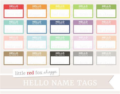 great name tag design hello name tag clipart name tag clip art teacher class