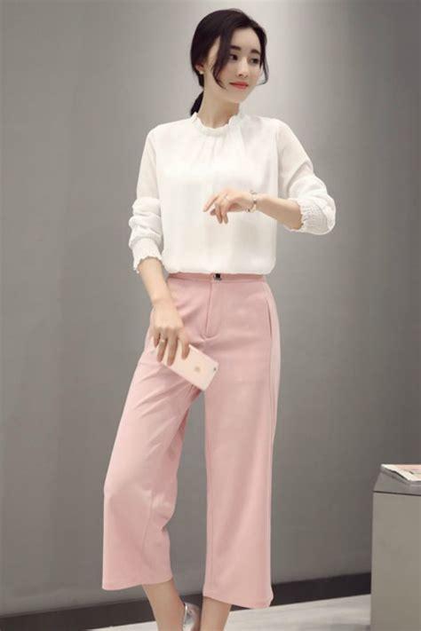Fashion Setelan Jumpsuit Wanita baju fashion korea terbaru celana wanita korea baju korea big size baju korea baju korea