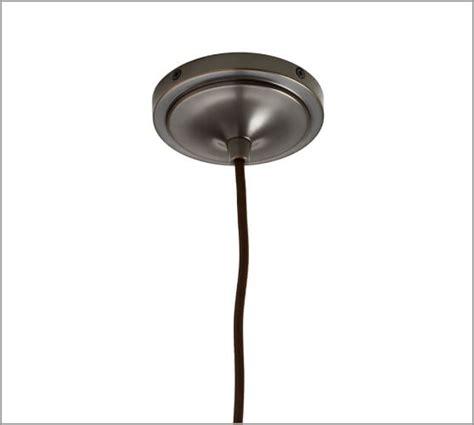 Exposed Bulb Pendant Track Lighting Pottery Barn Exposed Bulb Pendant Light