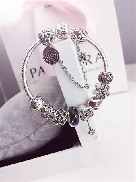 17 best ideas about pandora charm bracelets on
