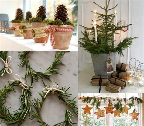 Weihnachtsdeko Garten Selber Machen by Weihnachtsdeko Zum Selbermachen 34 Adventsideen