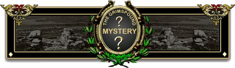 grimspound legendary dartmoor grimspound mystery the legendary dartmoor