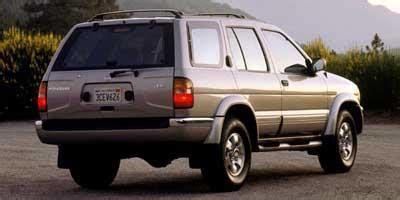 car engine repair manual 1999 nissan pathfinder navigation system 1999 nissan pathfinder values nadaguides
