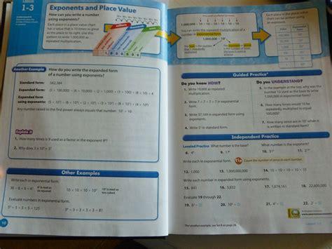 Envision Math Workbook Grade 5 Printable