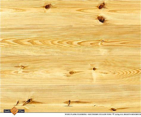 southfloor wide plank solid wood pine flooring