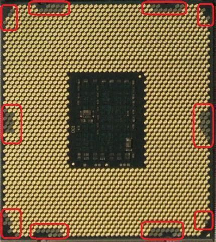Intel Welcher Sockel by Update Mit Asus Stellungnahme Haswell E Intels Sockel 2011 V3 Und Der Asus O C Sockel Quot 2084