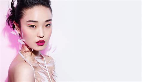 Make Up Shu Uemura An Iconic Visit From Shu Uemura S Chief Make Up Artist