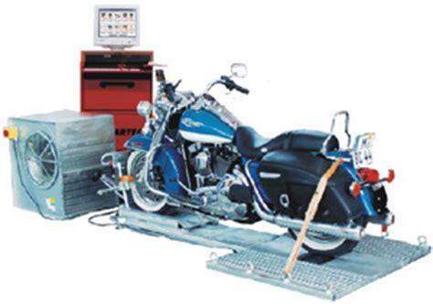 Motorrad Leistungspr Fstand by Motorrad Leistungspr 252 Fstand Cartec Lps 500