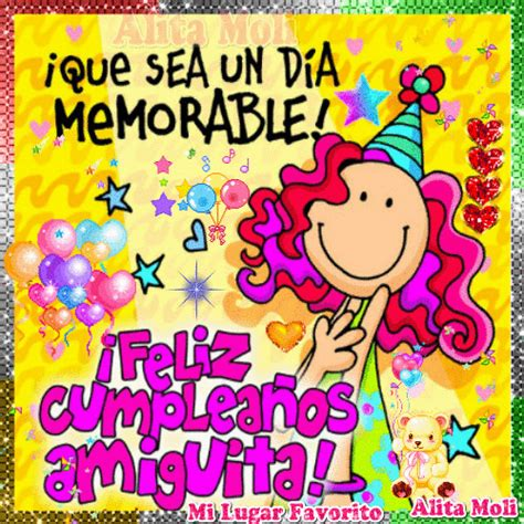 imagenes feliz cumpleaños amiga gratis imagenes de feliz cumplea 241 os para una amiga para