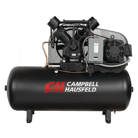 cbell hausfeld 120 gal electric air compressor ce8003 the home depot