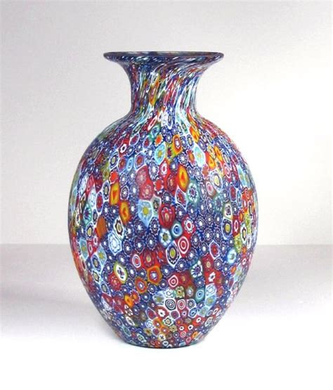 Millefiori Vase by 1000 Images About Millefiori On Polymers