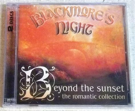 blackmore s be mine tonight blackmore s beyond the sunset cd dvd south africa