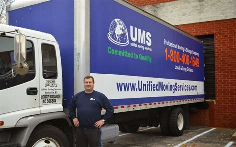 distance movers best distance movers company unified movers