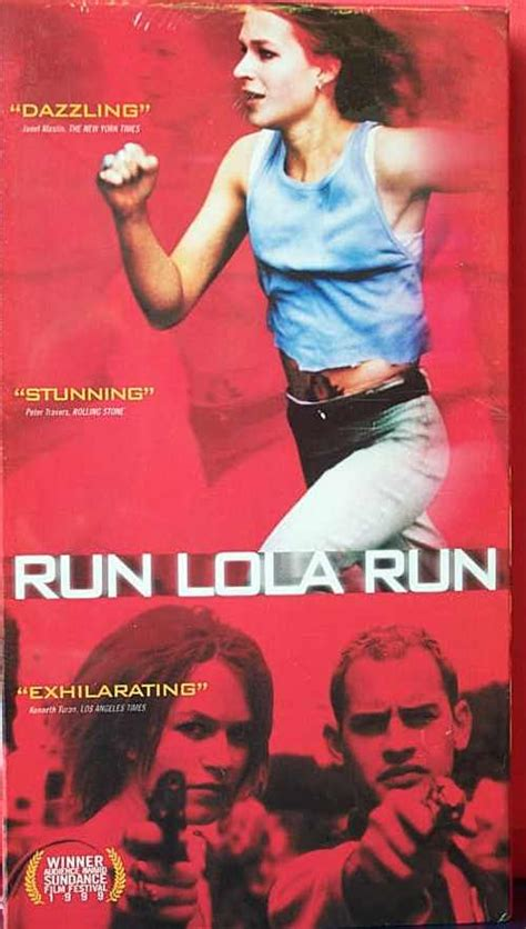 film it and run run lola run lnn levy news network