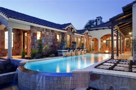 outdoor living spaces with pool exterior astounding indoor outdoor living spaces design