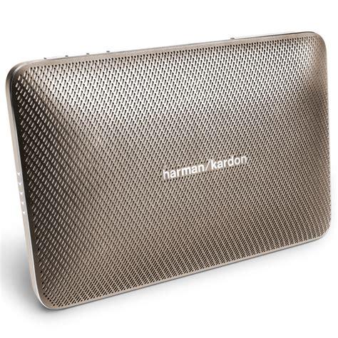 Speaker Bluetooth Harman harman kardon esquire 2 wireless bluetooth speaker