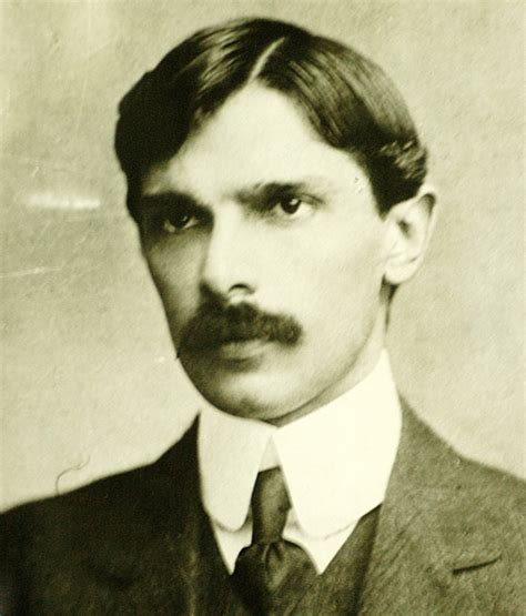biography of muhammad ali jinnah role in independence students highlight quaid s message