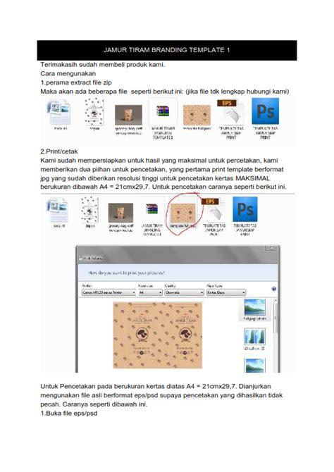 desain kemasan produk adalah desain kemasan produk jamur tiram crispy graastudio
