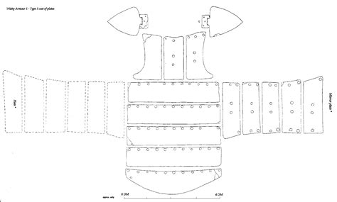 armor templates leather armor templates www imgkid the image kid