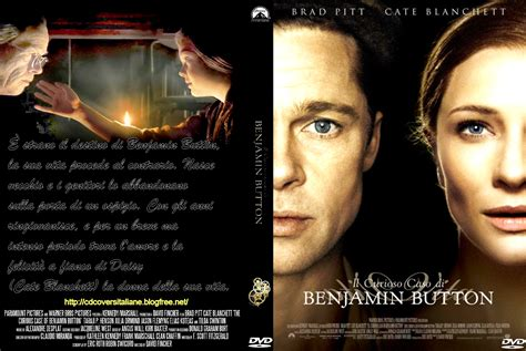 il misterioso caso di benjamin button benjamin button cover dvd images frompo 1