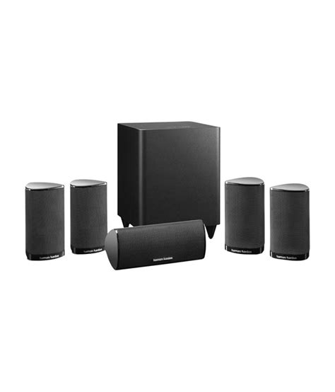buy harman kardon hkts 5 5 1 home theater system at