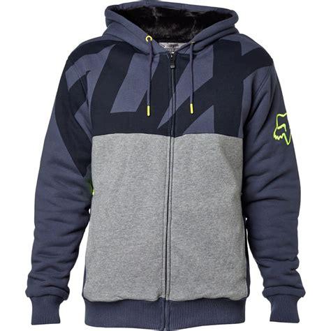 Jaket Hoodie Sweater Enrgy Warung Kaos fox mens kaos sasquatch zip fleece hoodie
