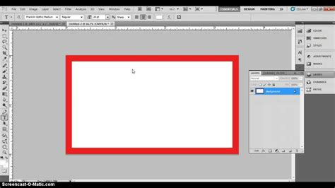 How To Make A Card Template In Photoshop by Photoshop Business Card Template With Bleeds Correct