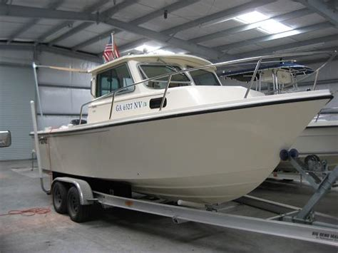 small pilot house boats 2003 parker 2120 pilot house the hull truth boating