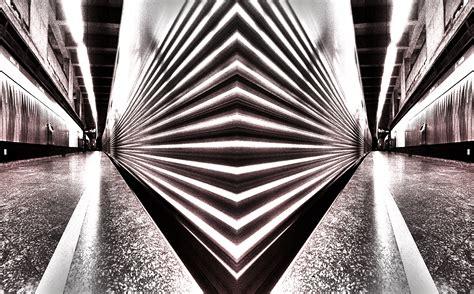filea mirror effect trains surrealistjpg wikimedia