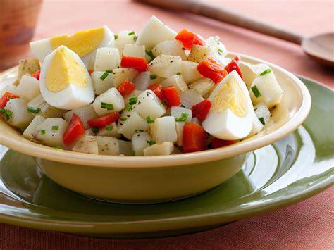 egg salad ina garten potato egg salad ensalada de papas y huevos recipe