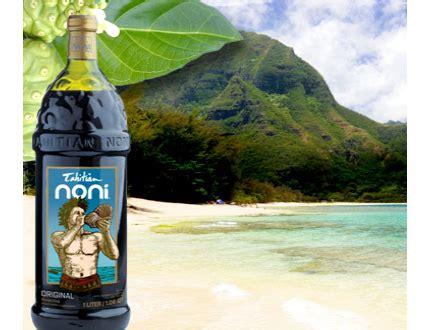 Tahitian Noni Jus noni canada accueil