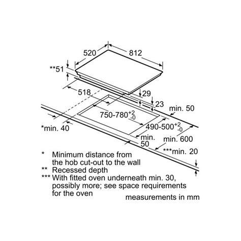 piani cottura a induzione piano cottura a induzione siemens ex875lvc1e 80 cm