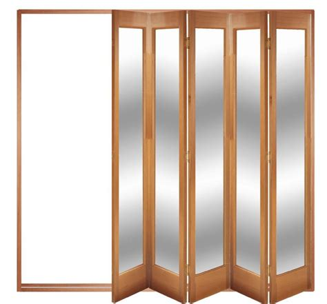 Tri Fold Closet Door Closet Doors Excellent Exploring Closet Door Types How To With Closet Doors Panel